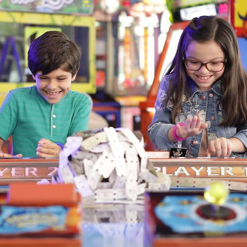 Chuck E. Cheese's Play All Day for $19.99
