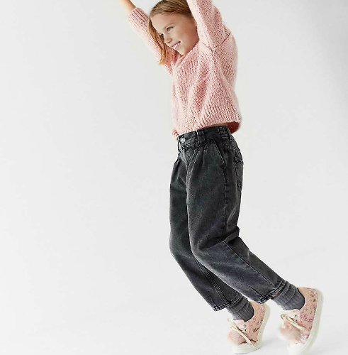 Up to 60% Off ZARA Kids & Baby Shoes