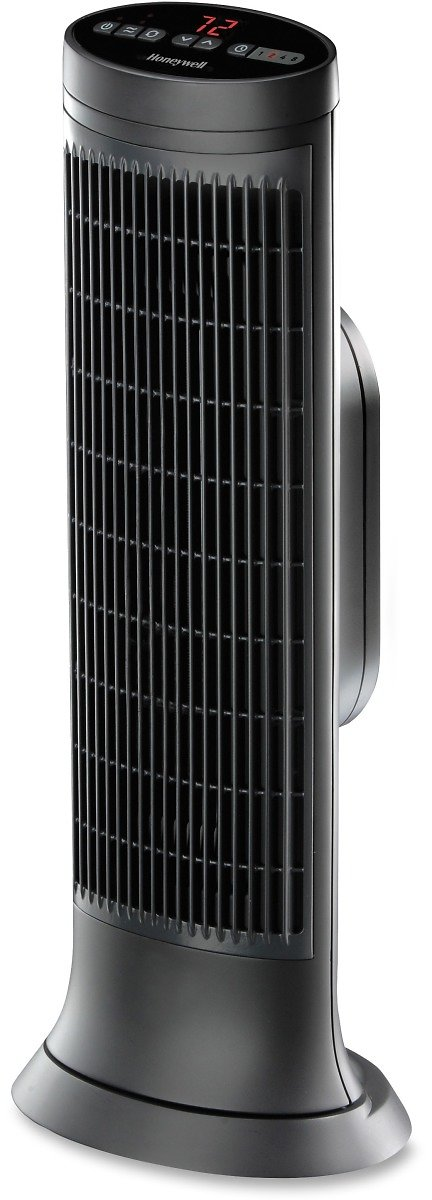 Honeywell Digital Ceramic Tower Heater (Ships Free)