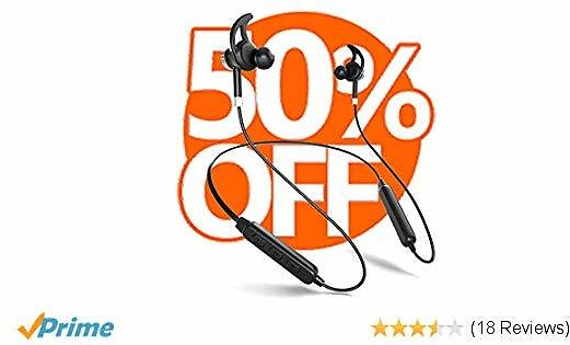 50% Off On Wireless Earbuds
