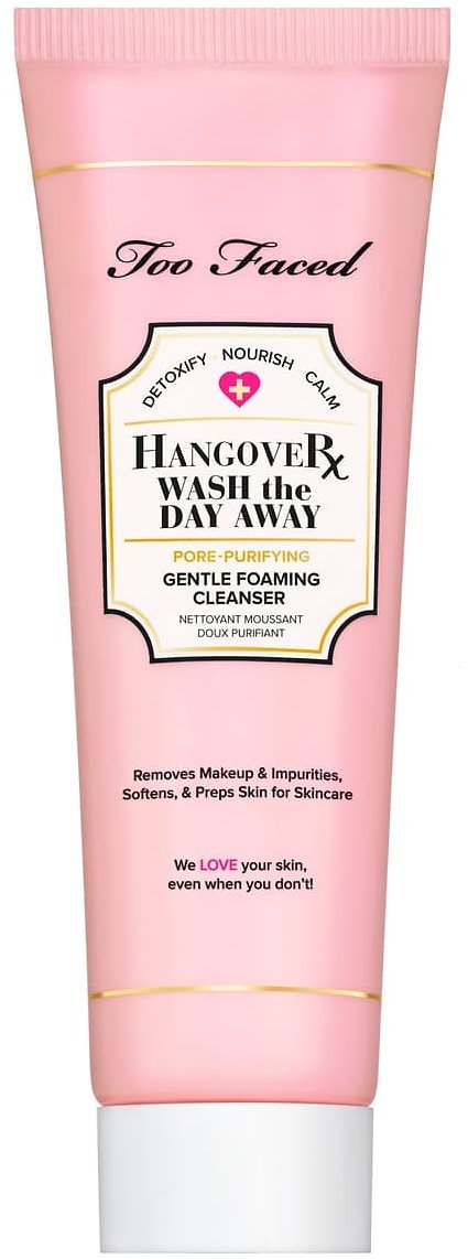 Too Faced Hangover Wash The Day Away Pore Purifying Cleanser | Nordstrom