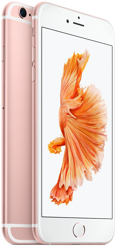 Straight Talk Apple IPhone 6S Plus Prepaid Smartphone with 32GB (2 Colors)