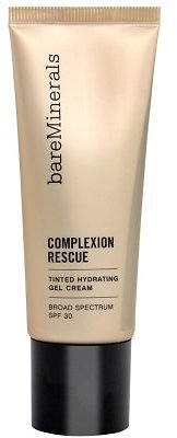 BareMinerals Complexion Rescue Tinted Moisturizer SPF 30, Choose Your Shade (1.18 Fl. Oz.)