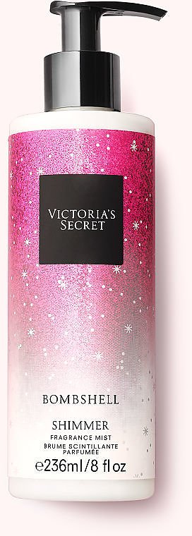 Limited Edition Shimmer Fragrance Lotion - Victoria's Secret - Beauty