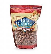 16oz Blue Diamond Smokehouse Almonds