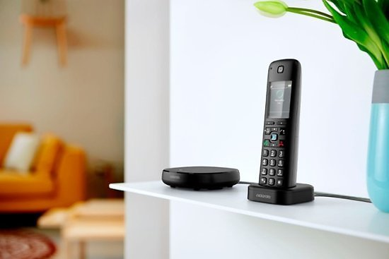 Today Only! Motorola Alexa Built-In Wireless Home Telephone System +F/S