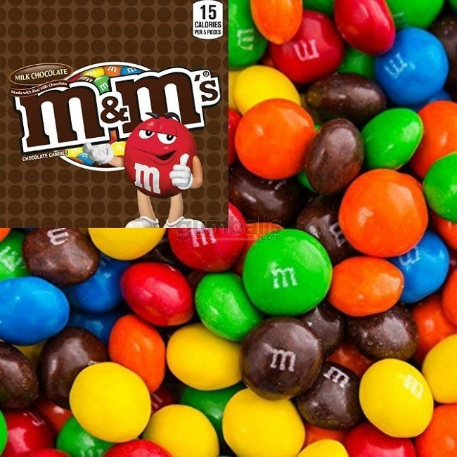 Free $3 Prime Video Credit When You Buy $9 In M&M Candies