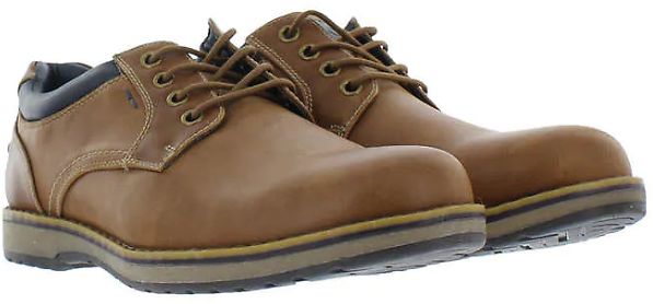 Izod Men's Casual Lace Up Shoes (Ship Free)