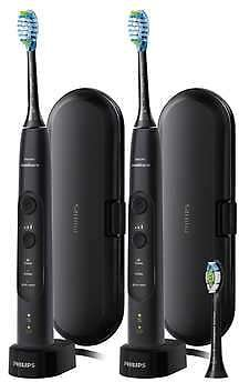 2-Pack Philips Sonicare ExpertResults 7000 Toothbrush