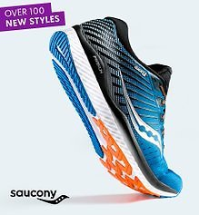 Up to 40% Off Saucony