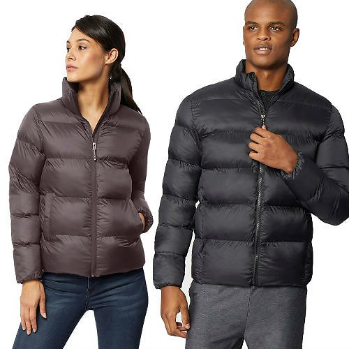 32 Degrees Puffer Jackets (Multiple Options)