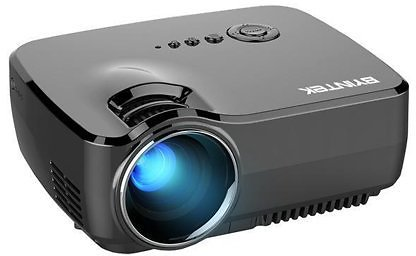Mini LED Home Theater Projector