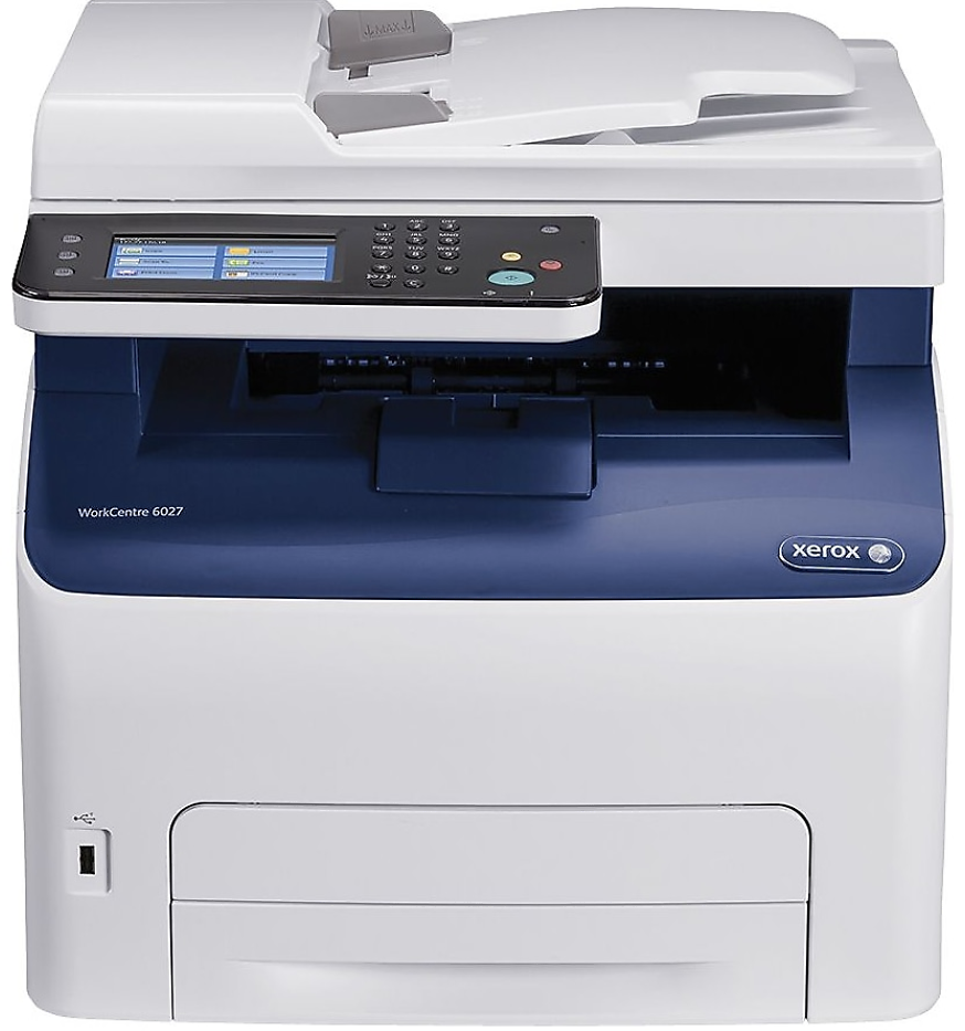 Xerox Workcentre Color LED Laser Printer (F/S)