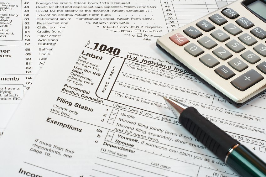 Free H&R Block Federal & State Online Tax Filing