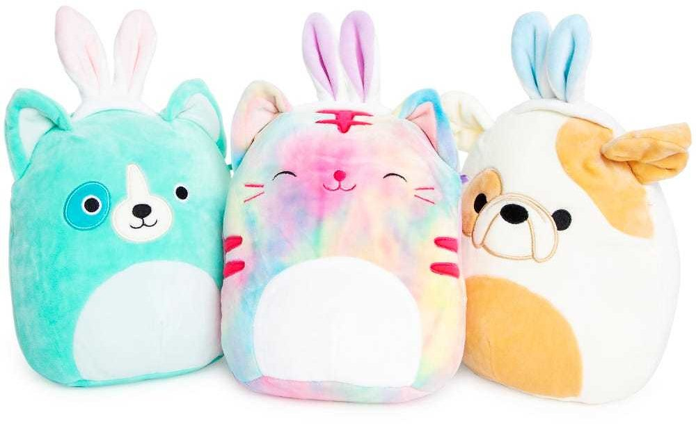 Easter Squishmallows™ 9in