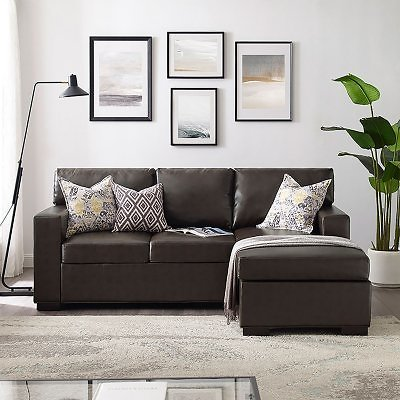 Bradford Reversible Sectional (3 Colors) + F/S