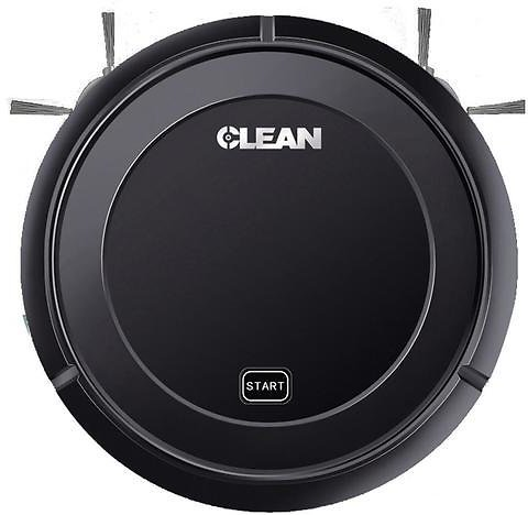 Bestselling Smart 3-in-1 Automatic Robotic Vacuum Cleaner Floor Cleaning Sweeping Cleaner