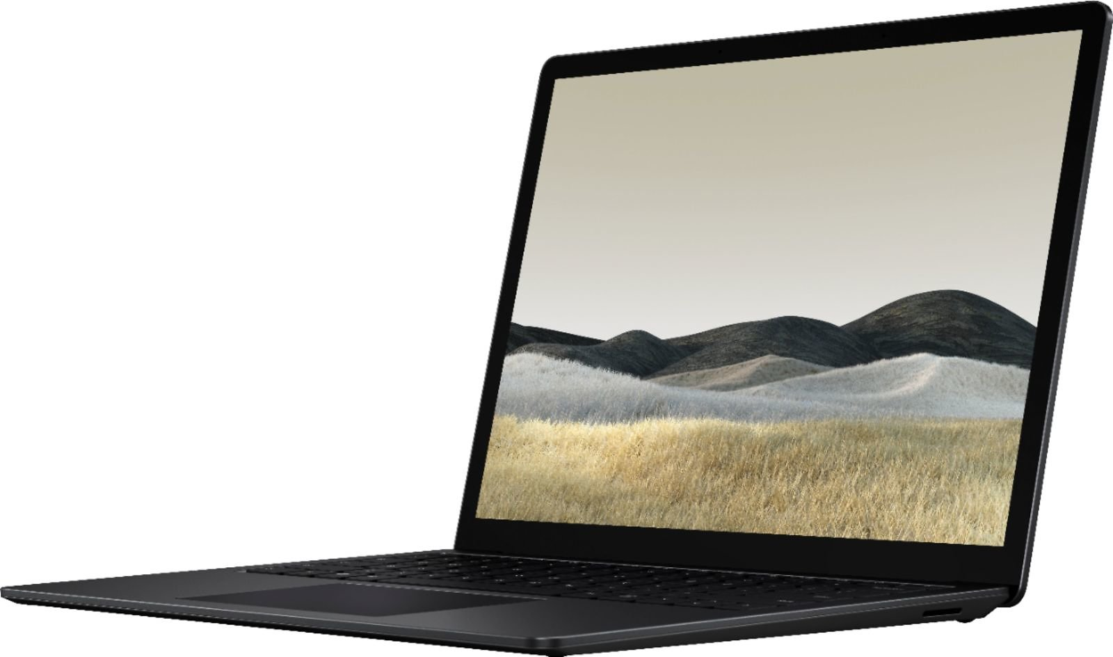 Microsoft - Surface Laptop 3 - 13.5