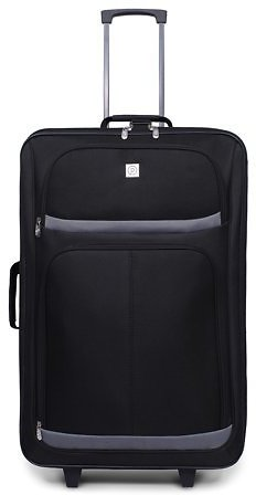Protege 5 Piece 2-Wheel Luggage
