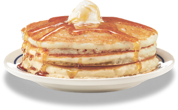"IHOP Announces ""Pancakes for Life"" Sweepstakes As Part of National Pancake Day Celebration On Tuesday, February 25"