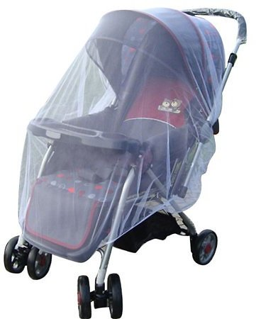 Baby Mosquito Net for Infant Stroller Seat Bug Protection Insect Prams Cover