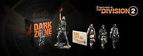 Tom Clancy's The Division 2 Dark Zone Definitive Collector's Edition Bundle