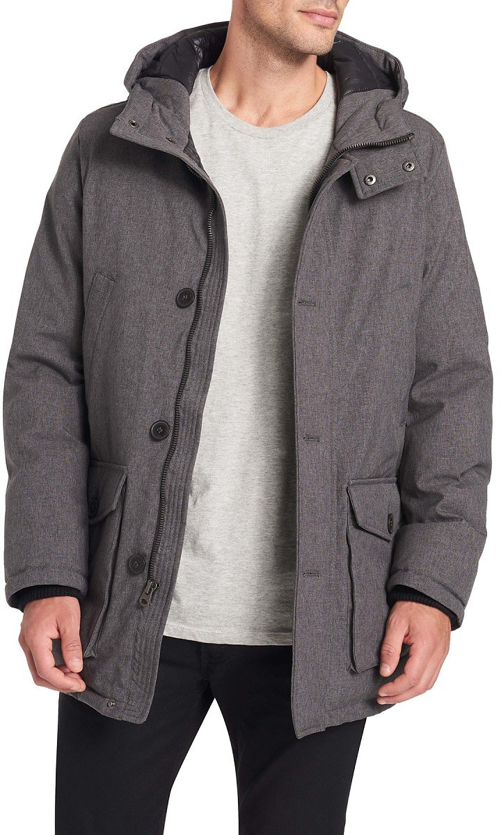 Dockers | Hooded City Parka | Nordstrom Rack