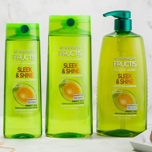 Garnier Fructis Products from 99¢ Each