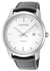 Calvin Klein Infinite Automatic Watch (2 Colors)