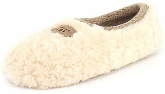 Save 50% | UGG Women's Birche Slipper - Size 5