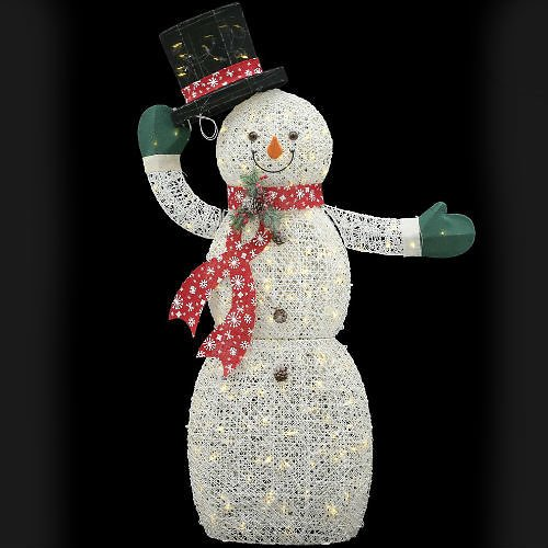 Home Accents Animated LED Snowman
