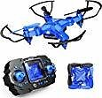 DROCON Mini Drones for Kids, Portable Pocket Quadcopter with Altitude Hold Mode, One-Key Take-Off & Landing, 3D Flips and Headless Mode, Easy to Fly for Beginners: Toys & Games