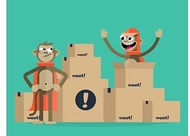 Up to 65% Off Woot Liquidation Sale + Ships Free