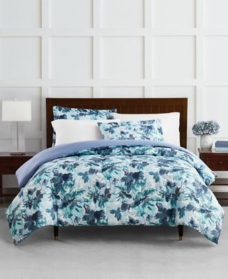 Pem America Cameron 3-Pc. Full/Queen Comforter Mini Set, Created For Macy's