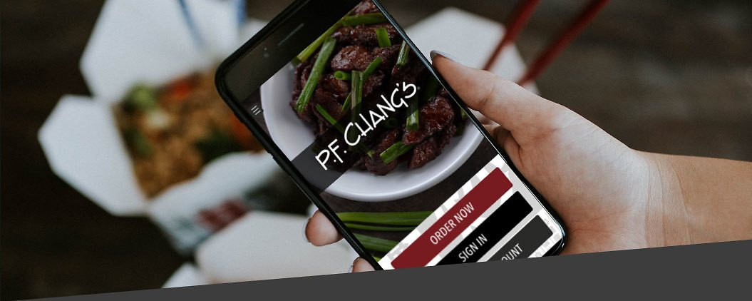 Get Free Delivery* With Any $25 Minimum App Order