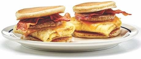 20% Off Your First Online Order with Promo Code!--IHOP® Menu - Breakfast, Appetizers, Lunch & Entrees