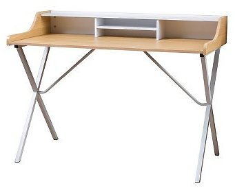 Christopher Knight Home Aalto Computer Desk (Ships Free)