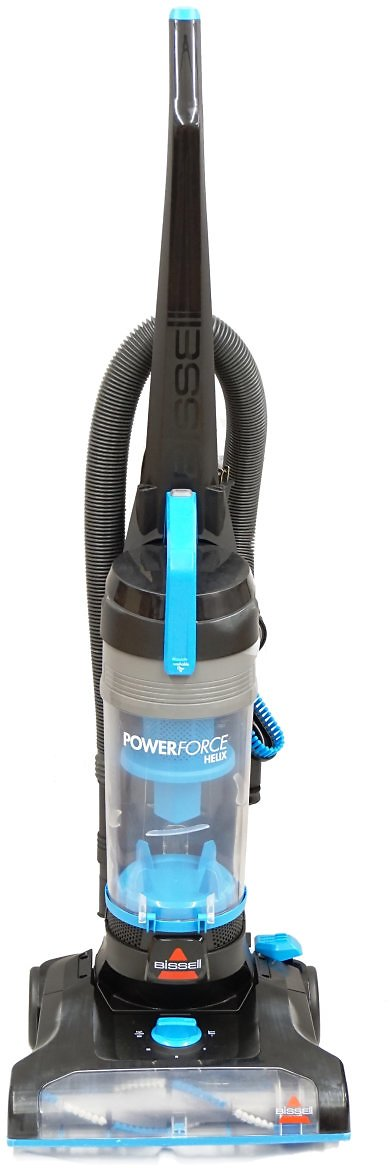 Bissell Re-manufactured Powerforce Helix Bagless Upright Vacuum, 1700R