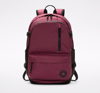 Converse Straight Edge Backpack Unisex Backpack. Converse.com