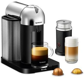 Nespresso By Breville VertuoLine Coffee & Espresso Machine with AeroccinoNespresso By Breville Vertuo
