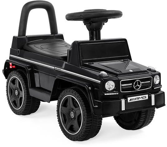 Mercedes G63 Convertible Ride-On (3 Colors) + F/S