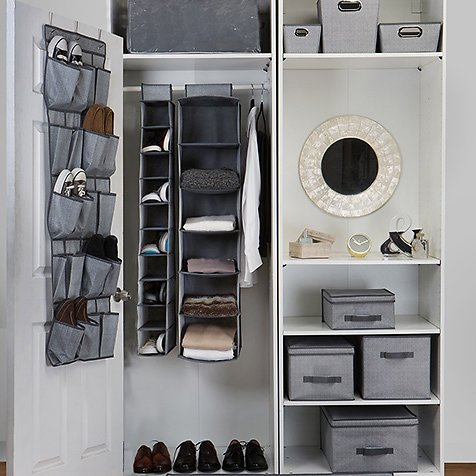 Save Up to 75% Off Nordstrom Rack Storage & Organization + Extra 20% Off Select Items