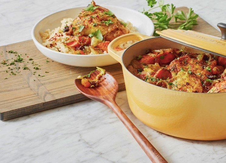 Weekend Cookware Sale—up to 50% off