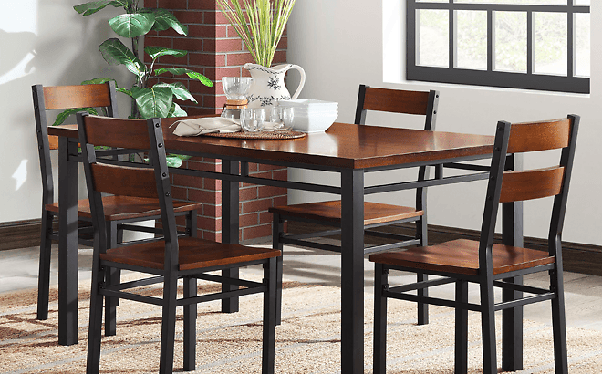 Better Homes & Gardens Furniture Starting At ONLY $22.99 At Walmart (Up to 65% Off!)