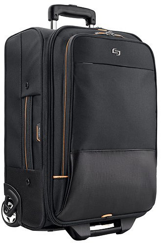 Today Only- Urban Rolling Overnighter Laptop Case