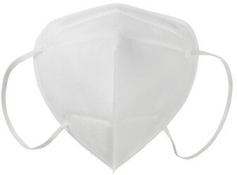KN95 Face Mask Anti-foaming Splash Proof Anti Dust Mask Air Filter Respirator Protective Mask