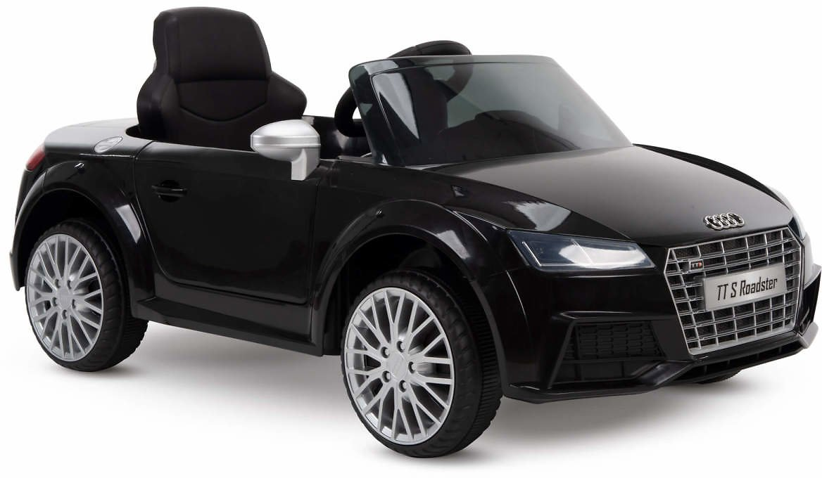 Audi 12V Electric Ride-On Car (4 Colors) + F/S