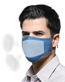 10PCS 3-layer Disposable Respirator Face Mask Dust Filter Gasket Medical Mat Pad For N95 Face Mask