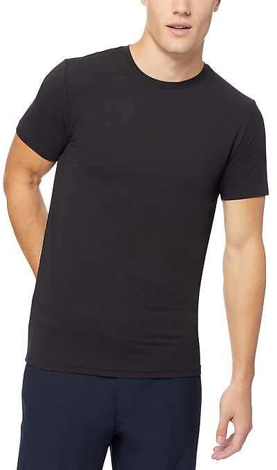 3-Pack 32 Degrees Men's Cool Tee (2 Colors)