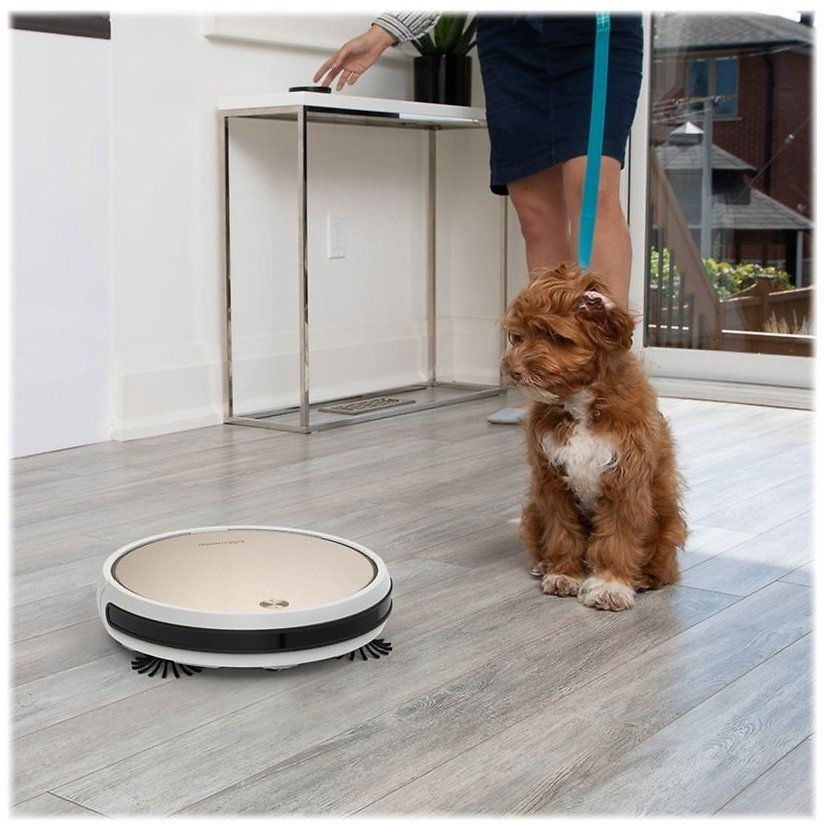 bObsweep Pro Robot Vacuum (2 Colors)